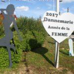 Justice : Le Tribunal administratif enjoint à un maire d'ôter des silhouettes féminines