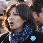 Anne Hidalgo veut interdire les voitures à essence à Paris en 2030
