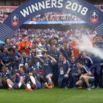 TRIBUNE – La Fédération Anglaise bannit le champagne pour les vainqueurs : Jusqu'où doivent aller les accommodements raisonnables ?