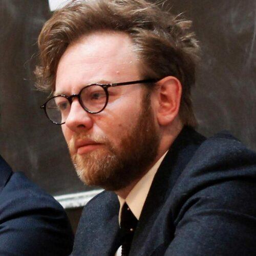 Antoine VEY