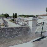 Laïcité : Un justiciable demande la suppression de la croix ornant le portail d'un cimetière