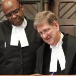 Deux avocats (dont un Noir) accusés de racisme après avoir exprimé leur solidarité avec #BlackLivesMatter
