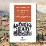 Lire – La Corse, terre de droit de Antoine-Baptiste Filippi